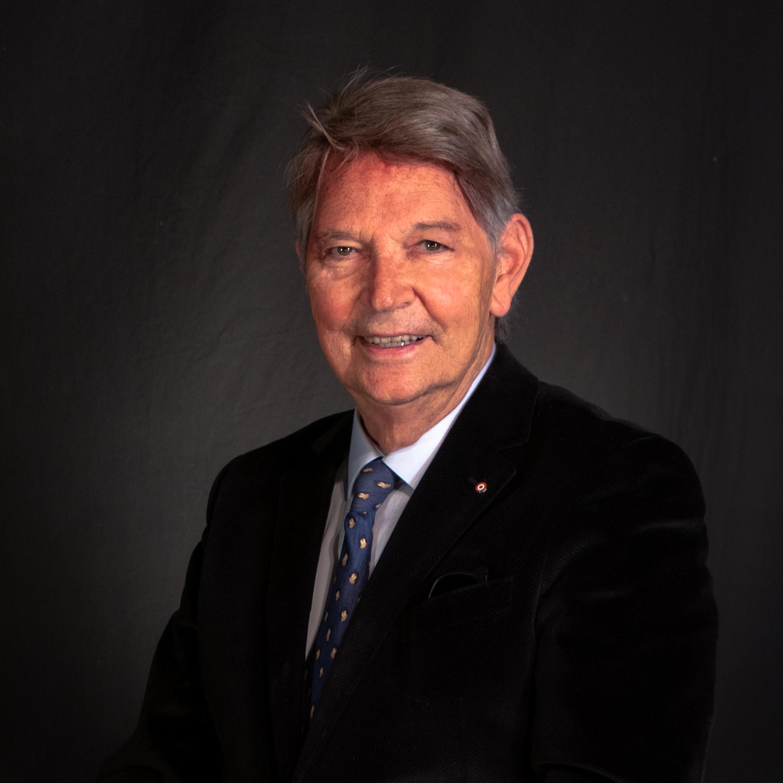 Jean-Pierre CALVEL