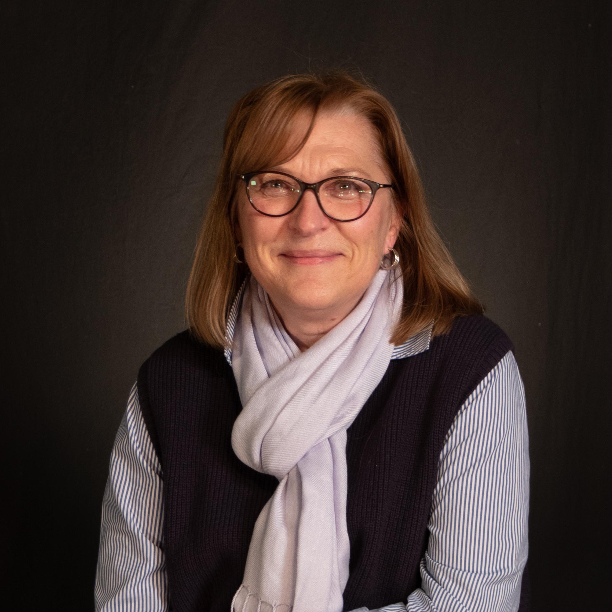 Sylvie PIZZETTA