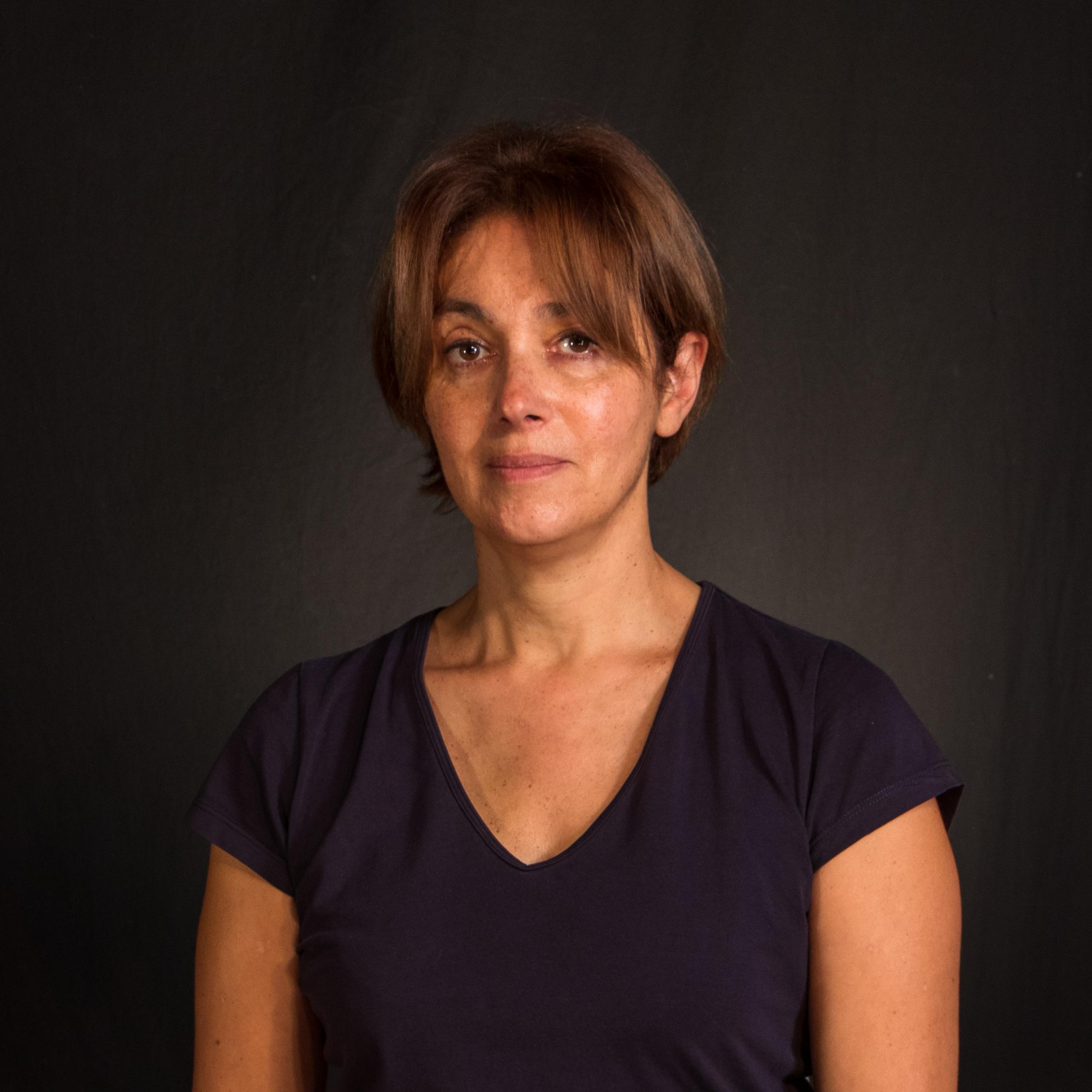 Stéphanie MAROTEL