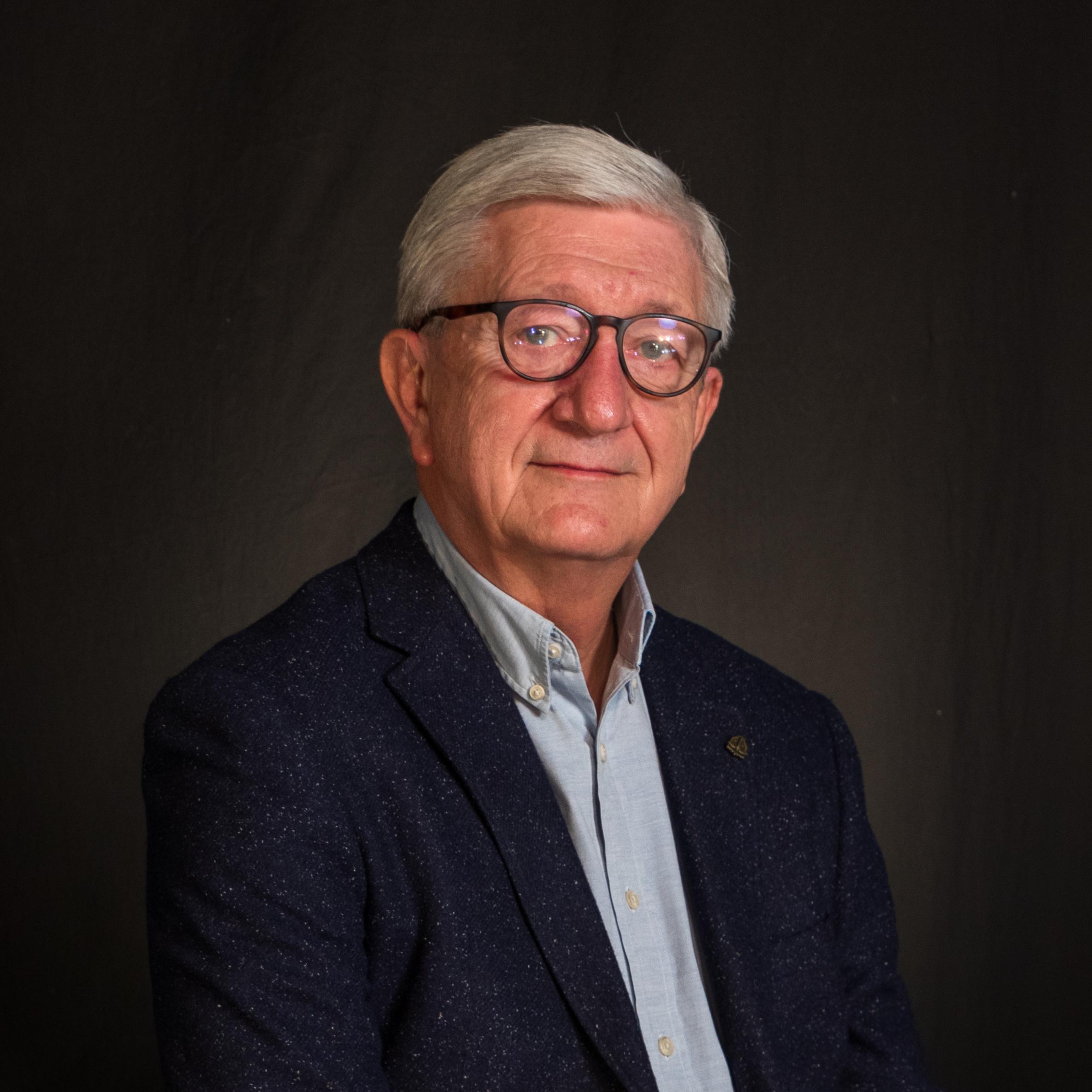 Michel PARENTY