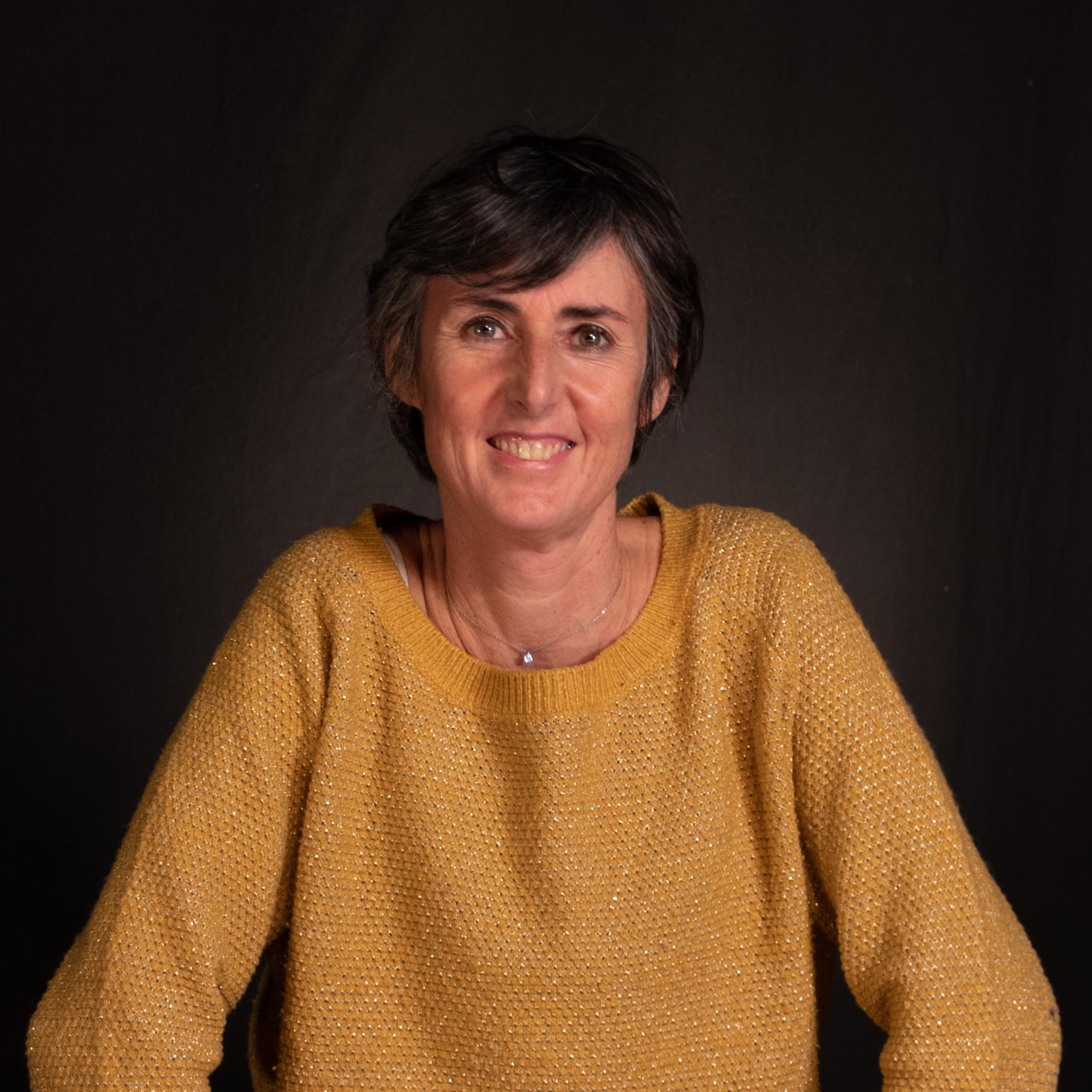 Cécile POLISSET