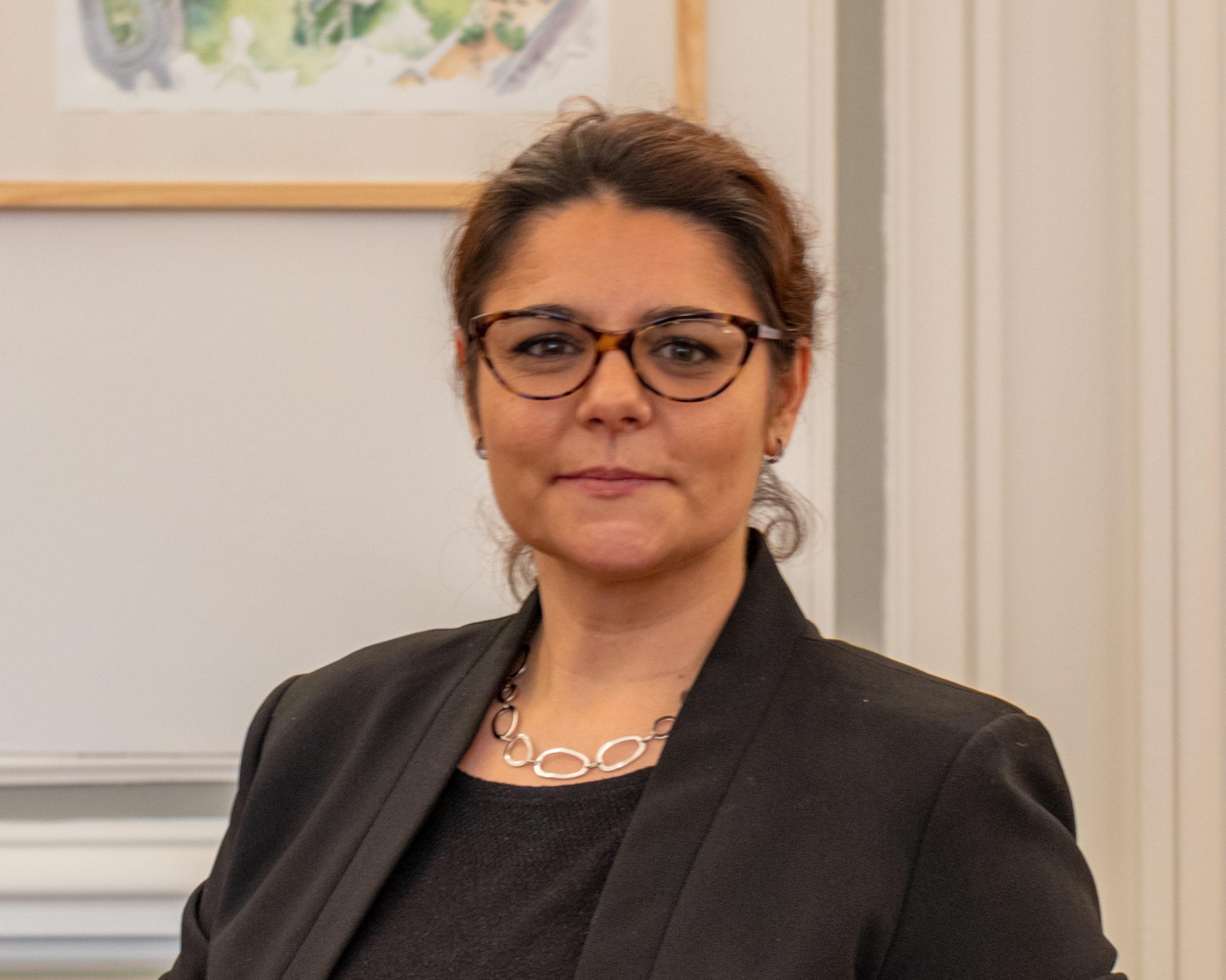 Sylvie GOMES
