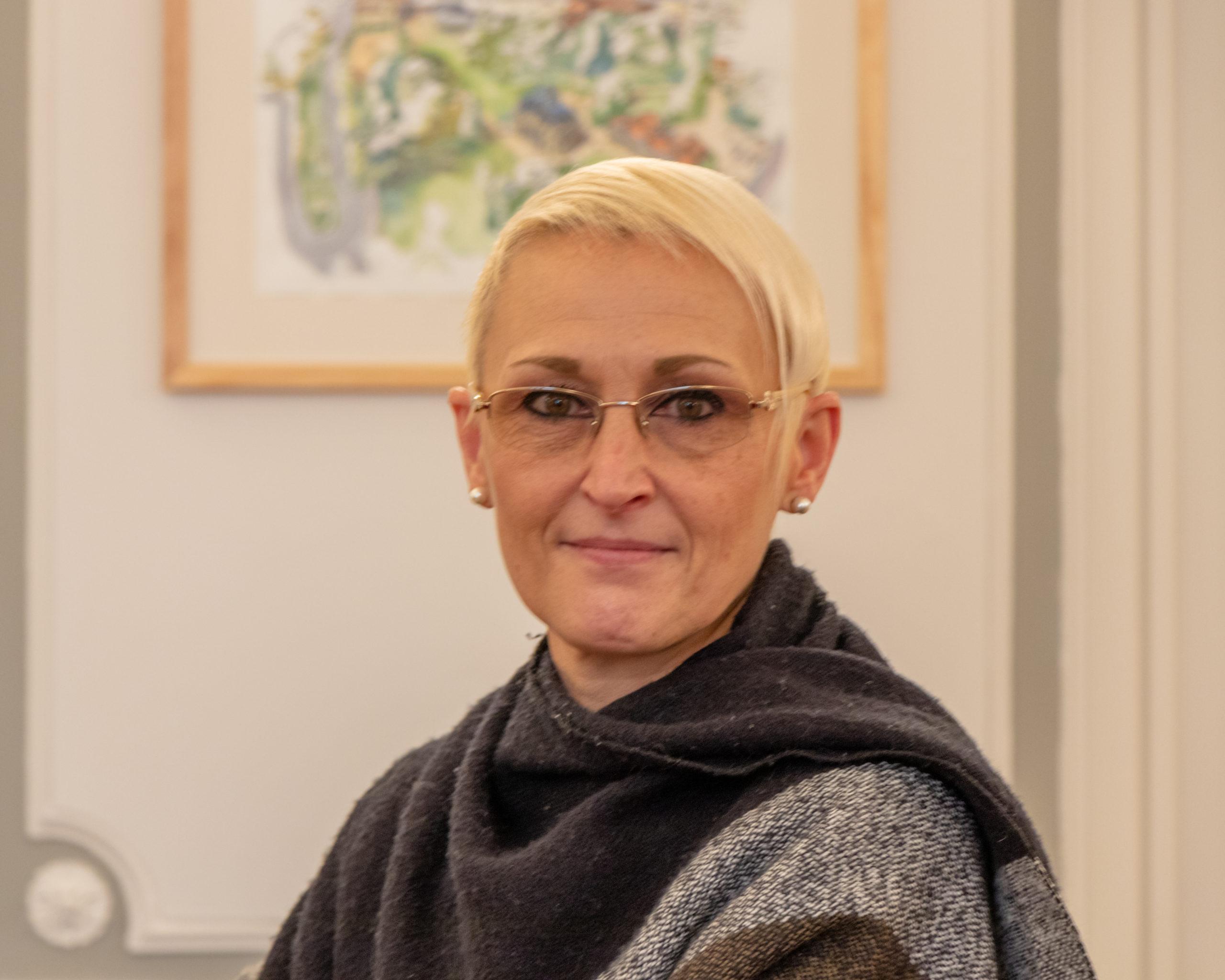 Christine MAREY