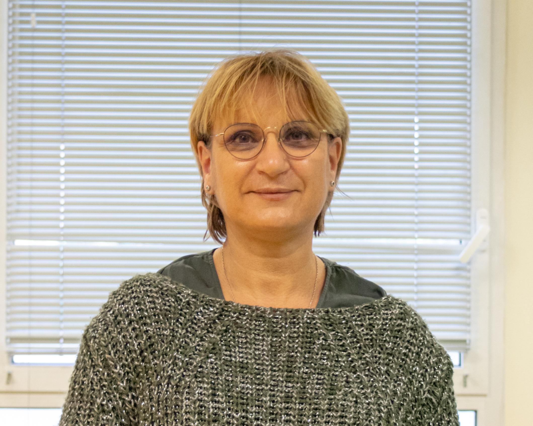 Patricia BERNARDINI